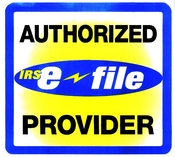 Authorize E-file Provider